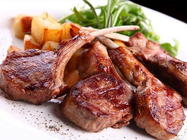 Ресторан Келья - фотография 3