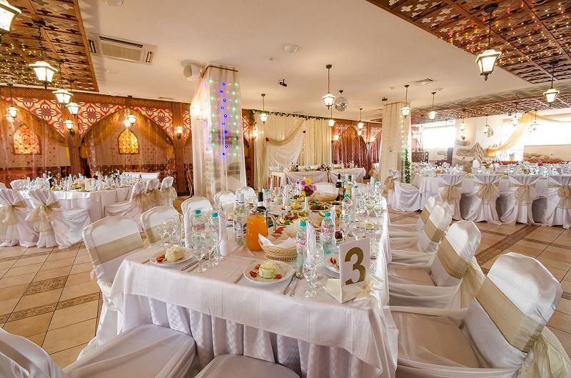 Ресторан Сафар - фотография 7