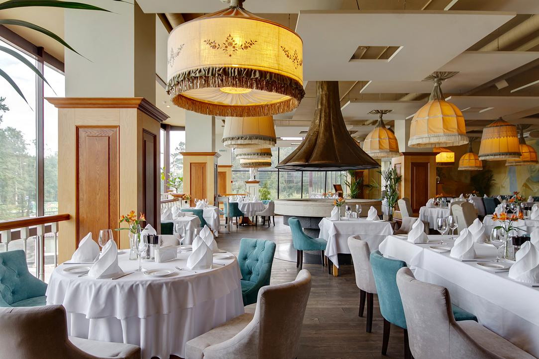 Ресторан Шаляпин - фотография 11