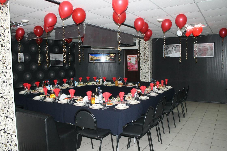 Ресторан Welcome - фотография 3