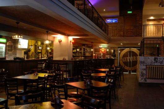 Ресторан Guevara - фотография 1