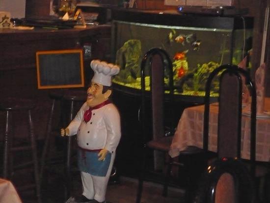 Ресторан Тартуга - фотография 5