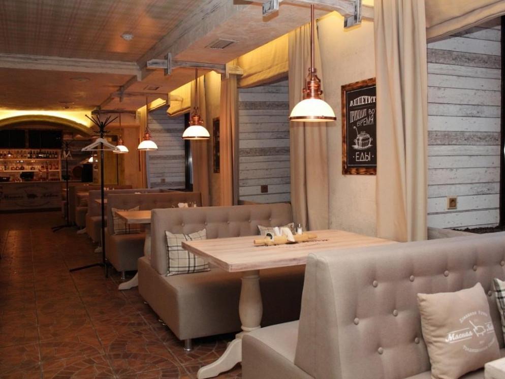 Ресторан Мясная лавка - фотография 5