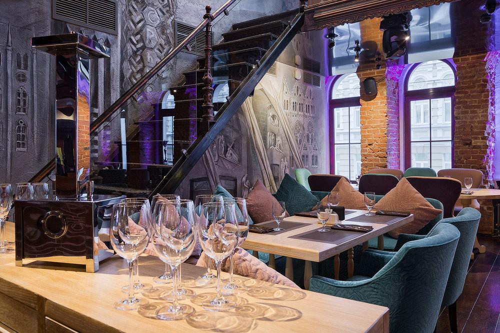 Ресторан Barcelona - фотография 7