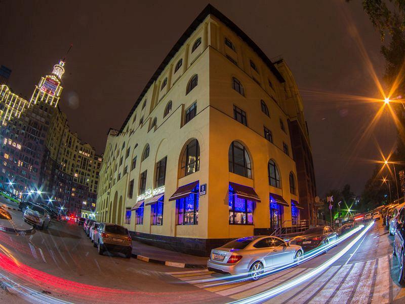 Ресторан Roni Makaroni - фотография 6