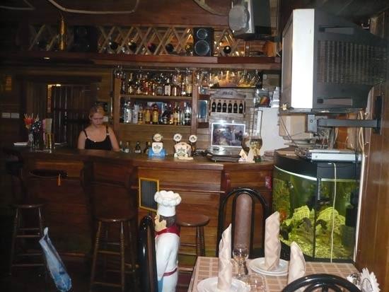 Ресторан Тартуга - фотография 6