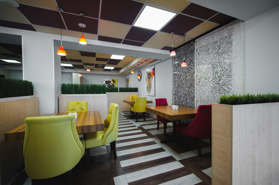 Ресторан Вереск - фотография 9