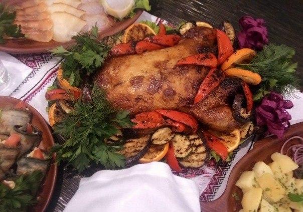 Ресторан Спотыкач - фотография 10