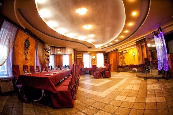 Ресторан Калипсо - фотография 1