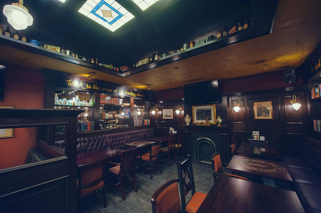 Ресторан O'Donoghue's - фотография 4