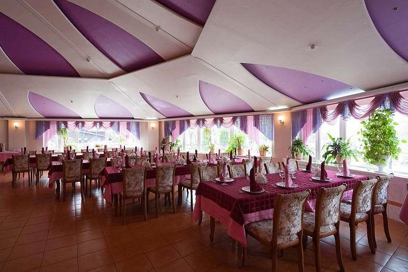 Ресторан Астория - фотография 12