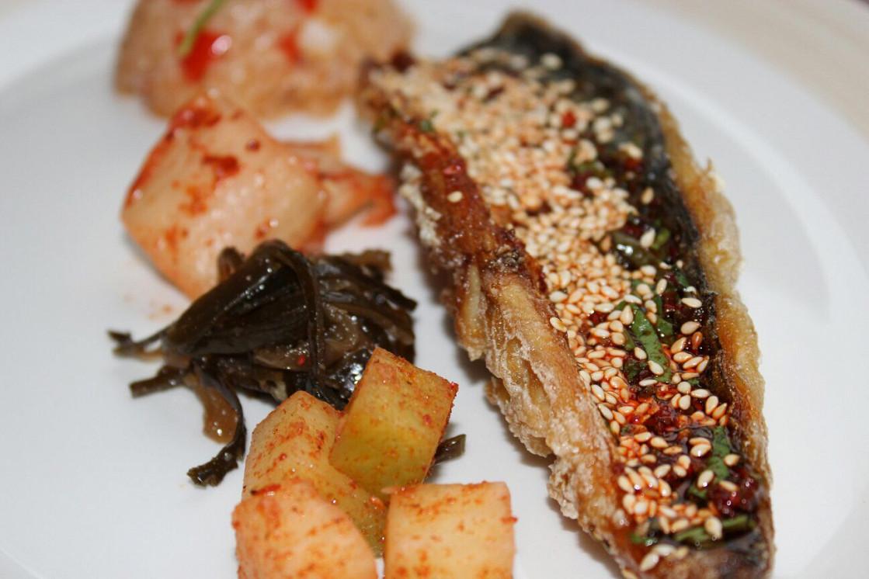 Ресторан K-town - фотография 10