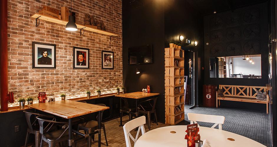 Ресторан Supermario Pizza - фотография 6