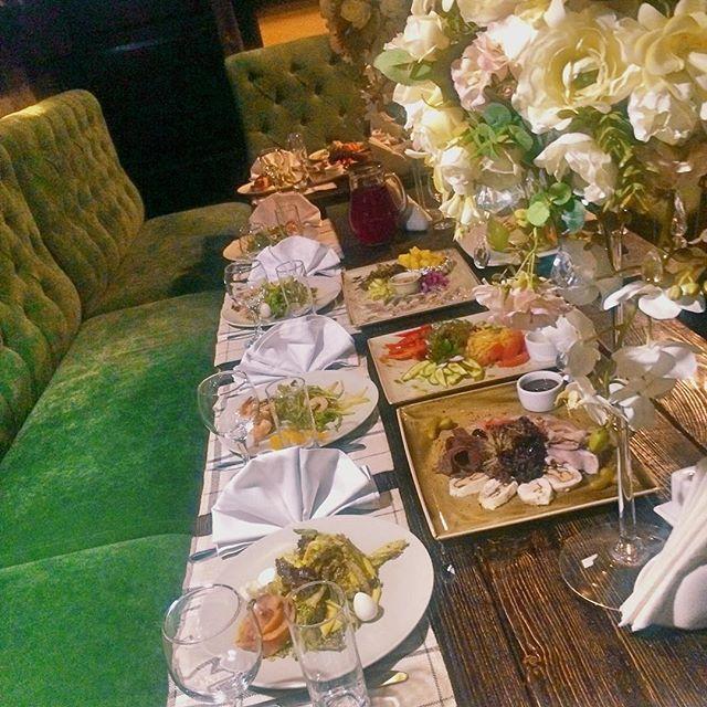 Ресторан Vaclav - фотография 3