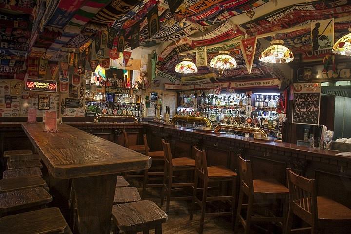 Ресторан St Peter's & St Anton - фотография 1
