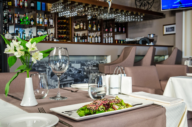 Ресторан Де Марко - фотография 7