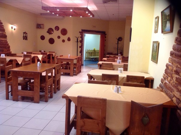 Ресторан Бумпа - фотография 5