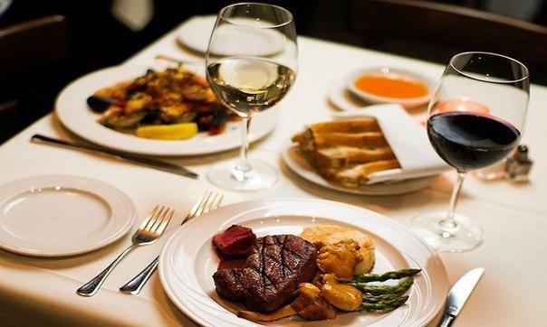 Ресторан Стоун-гриль - фотография 9