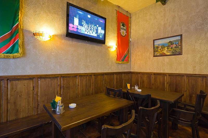 Ресторан Osterbrau - фотография 7