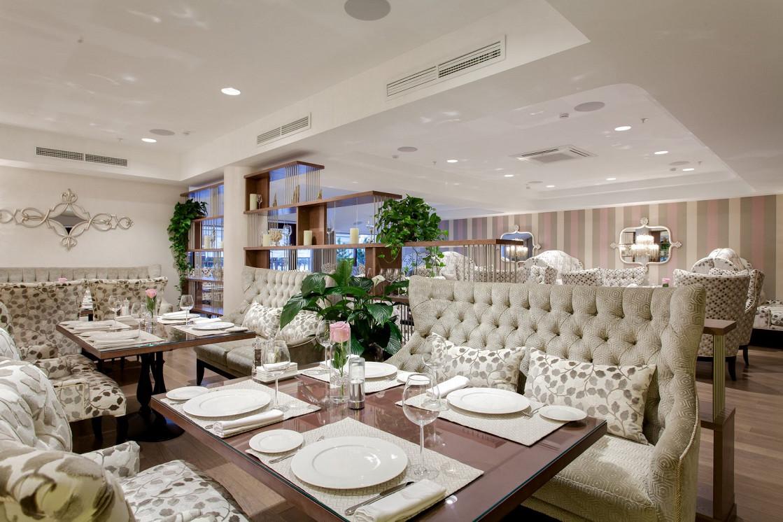 Ресторан Langust - фотография 11
