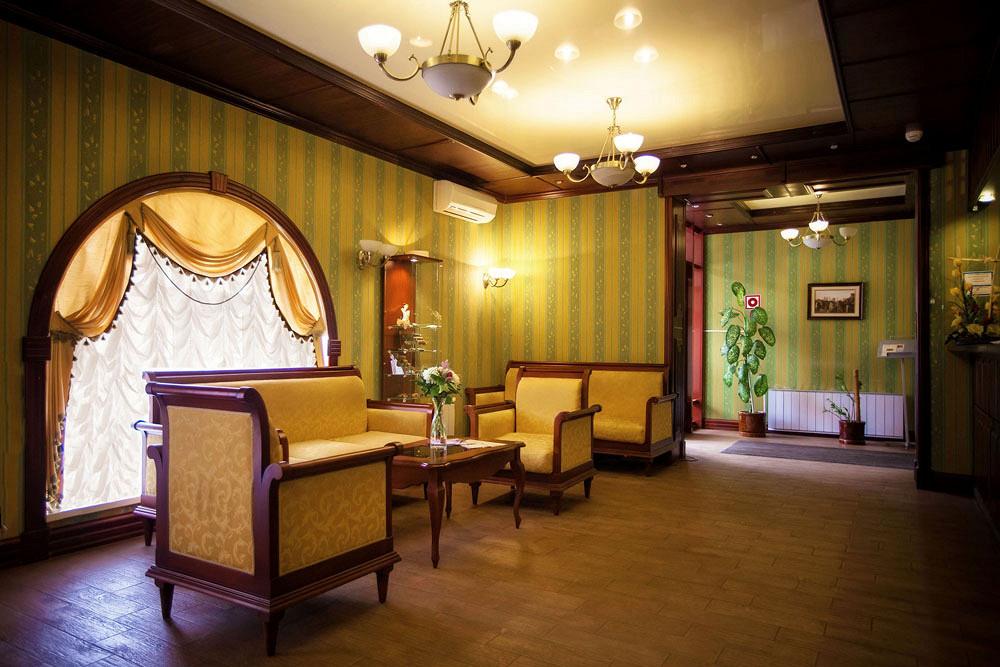 Ресторан Купеческий клуб - фотография 1