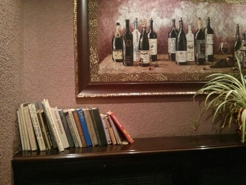 Ресторан Библиотека - фотография 5