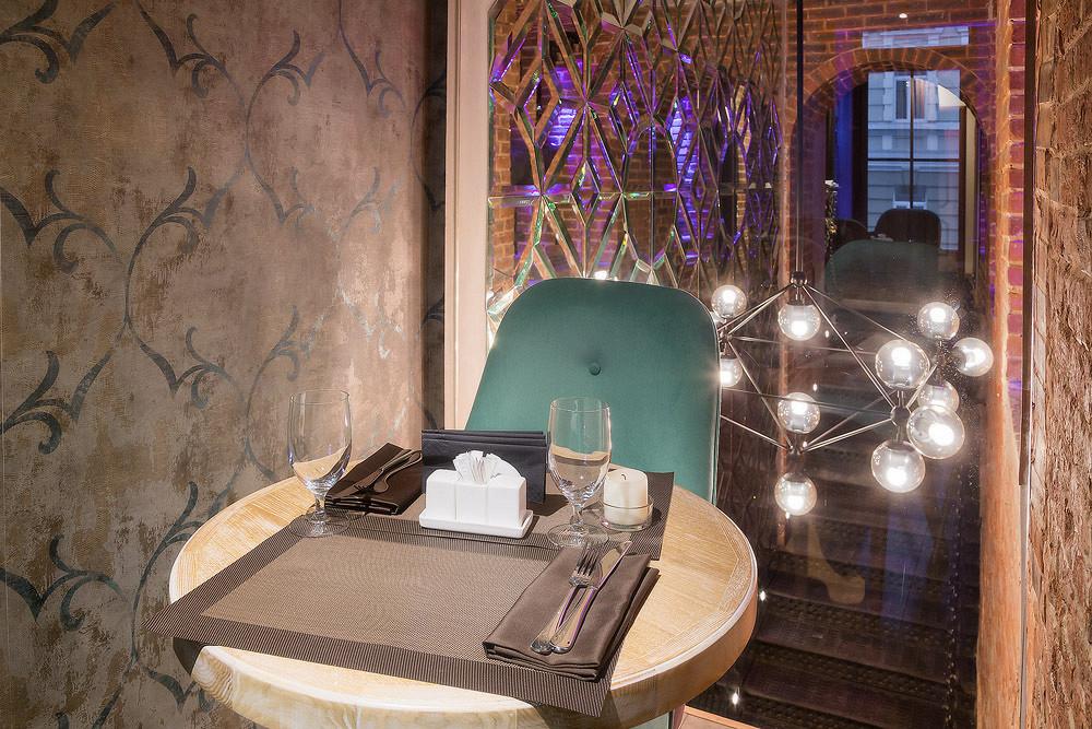 Ресторан Barcelona - фотография 8