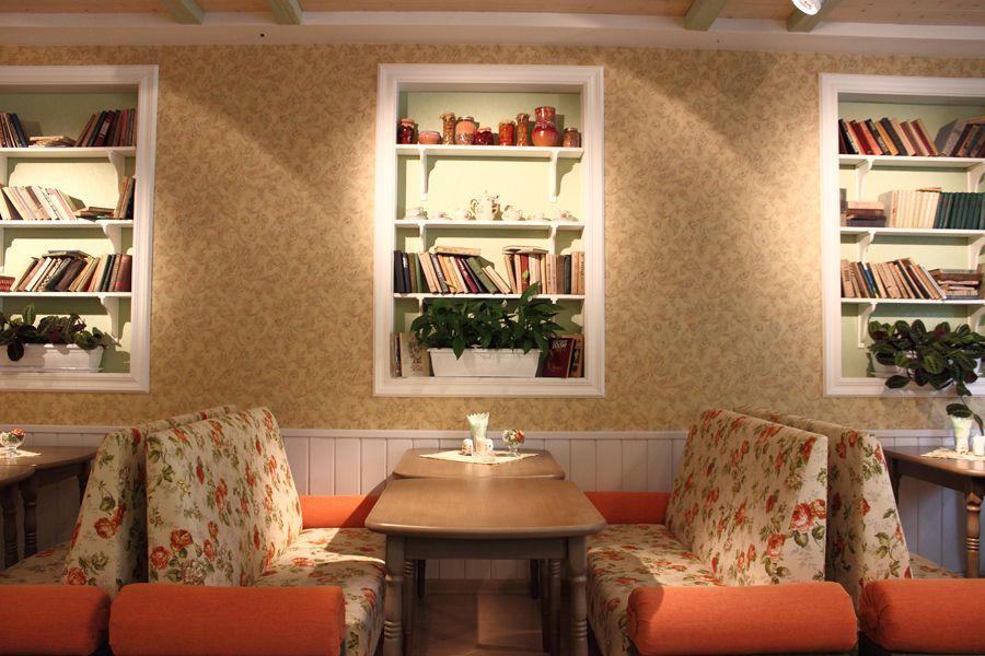 Ресторан Маруся - фотография 13