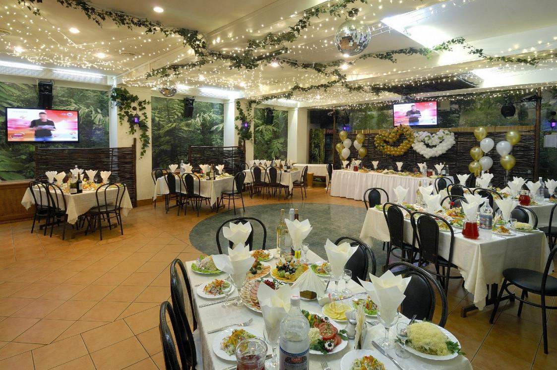 Ресторан Засада - фотография 1