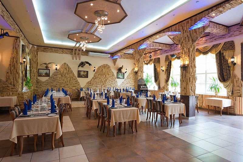 Ресторан У Бориса - фотография 5