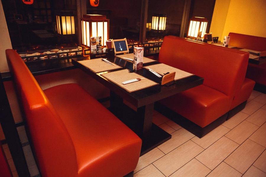 Ресторан Оки-токи - фотография 17