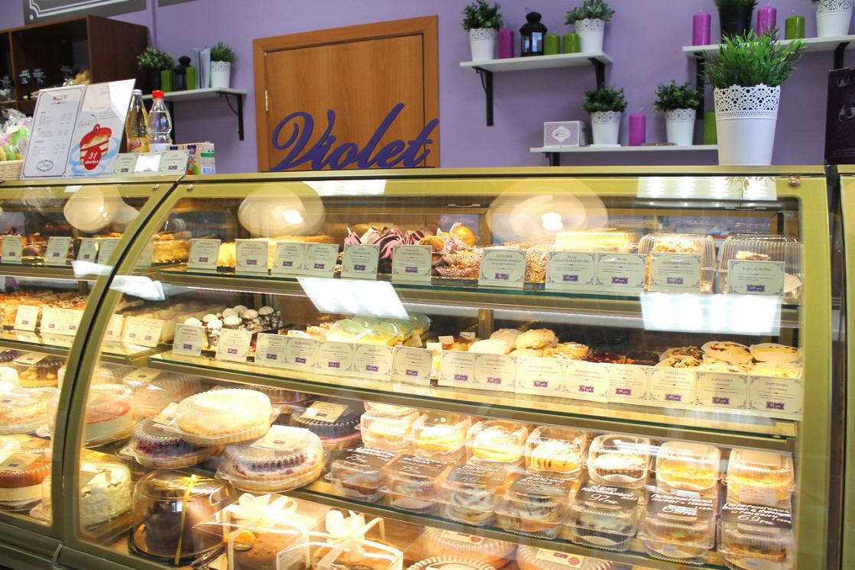 Ресторан Виолет-рандеву - фотография 2