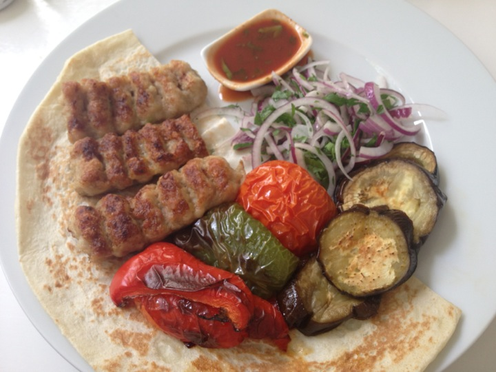 Ресторан Солнце - фотография 5