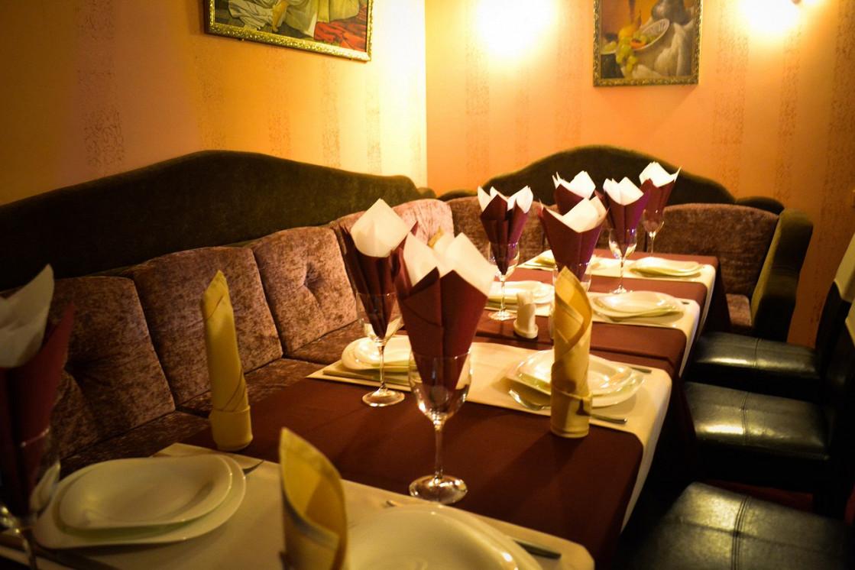 Ресторан Gorkiy - фотография 10