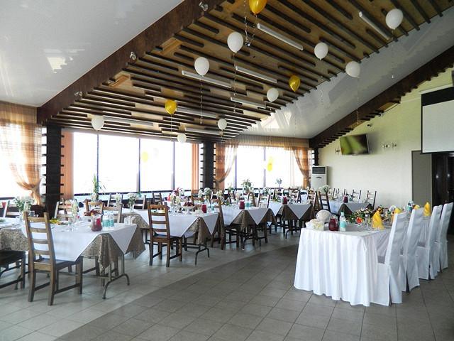 Ресторан Хабарское - фотография 3