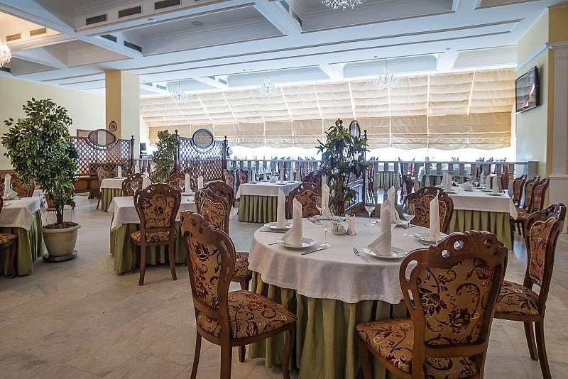 Ресторан Тихий Дон - фотография 3