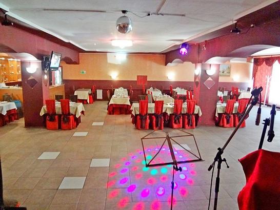 Ресторан Родник - фотография 4
