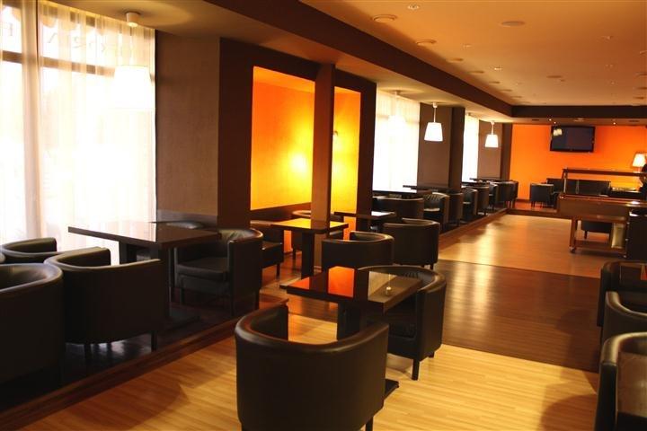 Ресторан Эйфория - фотография 1