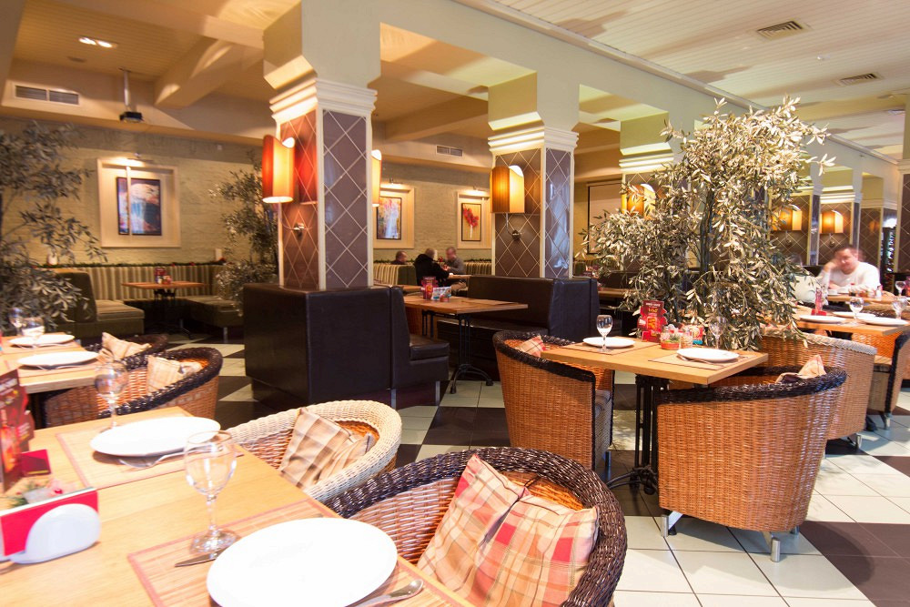 Ресторан Лапша и рис - фотография 1