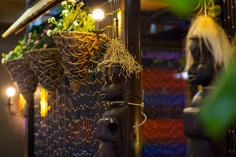 Ресторан Африка - фотография 7