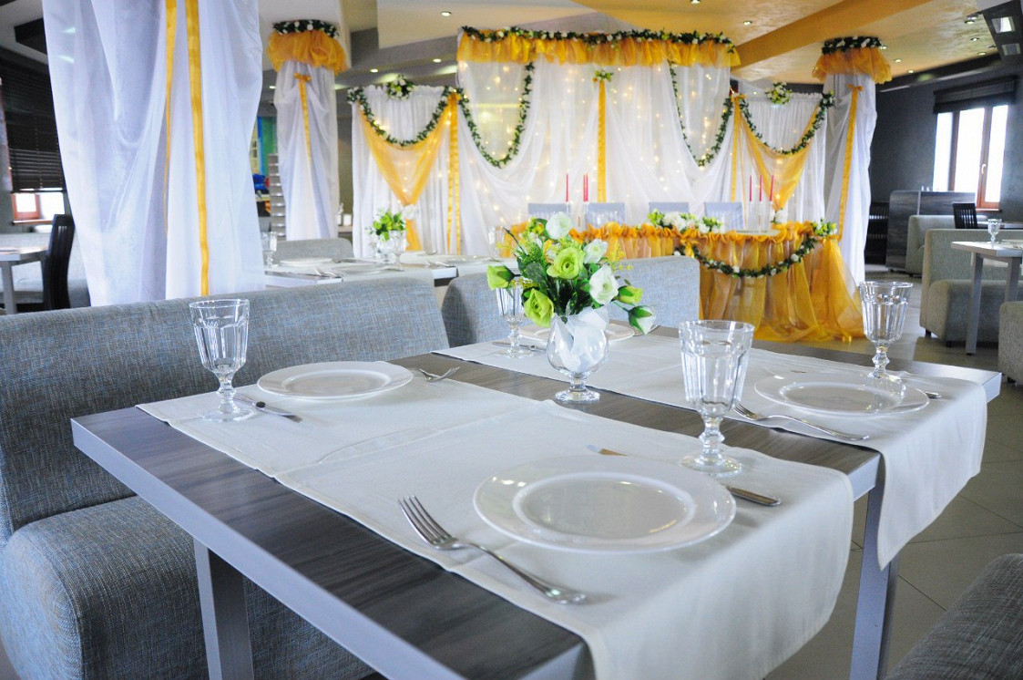 Ресторан Каледония - фотография 8