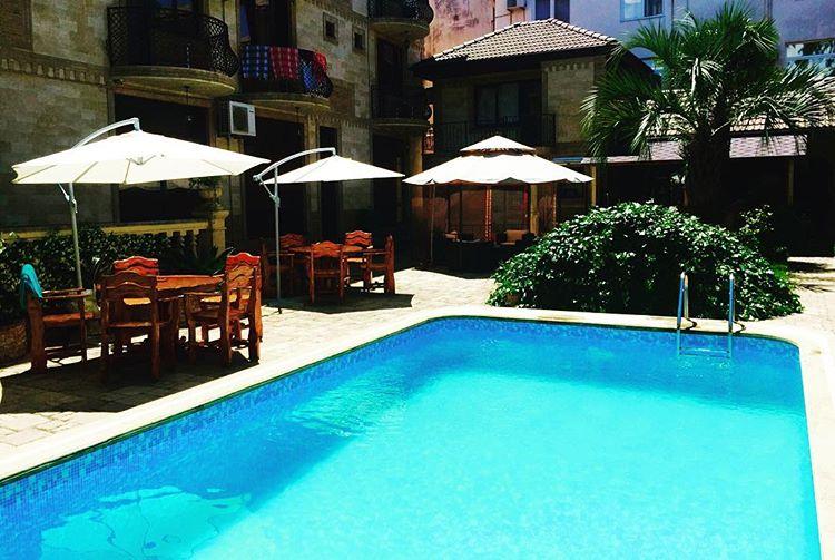 Ресторан Casablanca - фотография 6