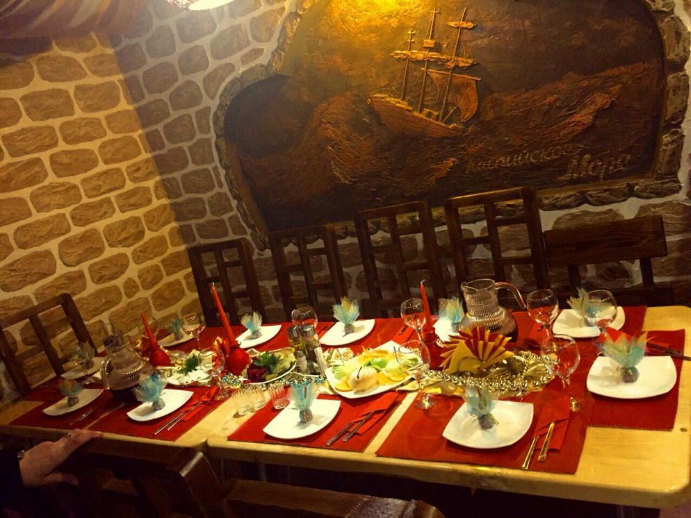 Ресторан Караван - фотография 2