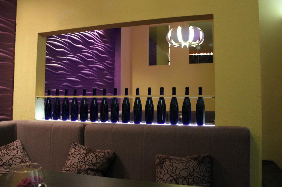 Ресторан Lotus - фотография 5