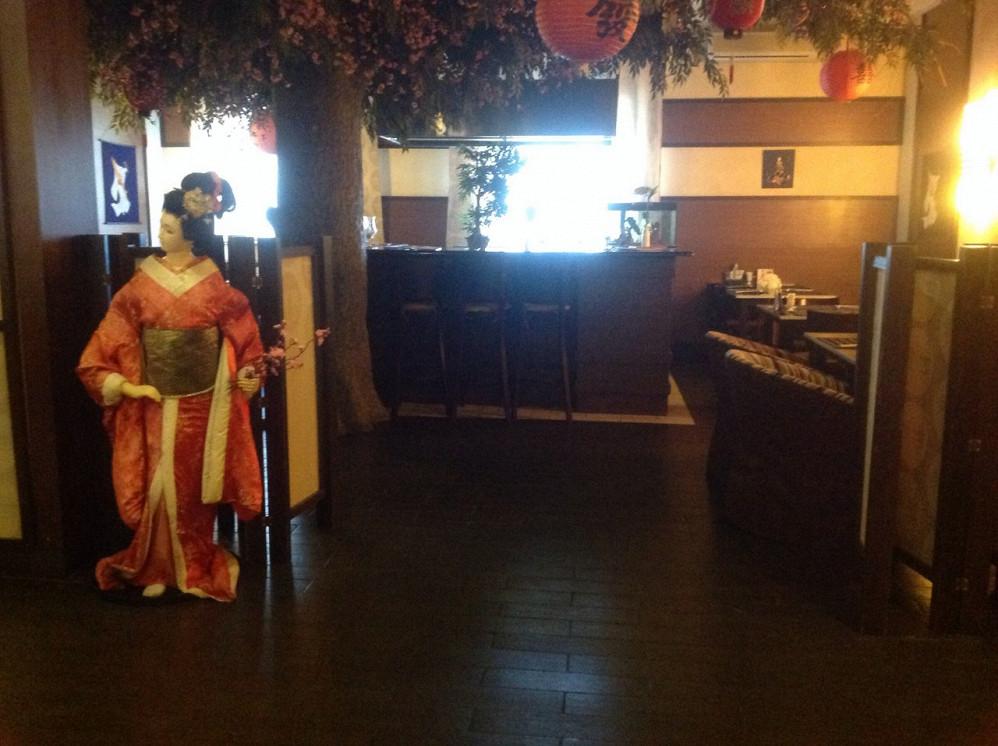 Ресторан Асаби - фотография 3