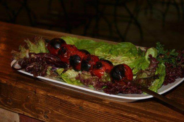 Ресторан Шашлычный двор - фотография 9