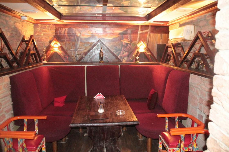 Ресторан El paso - фотография 2