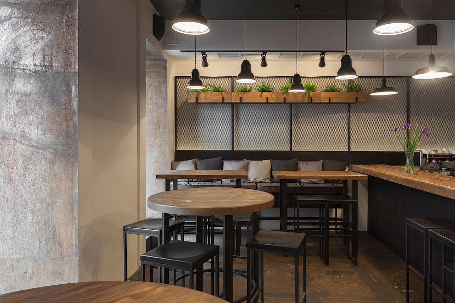 Ресторан Dobro Bar & Kitchen - фотография 6