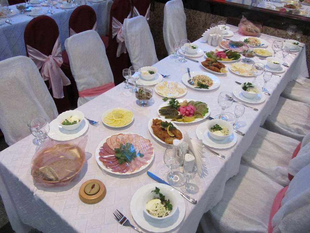 Ресторан Самара-М - фотография 2