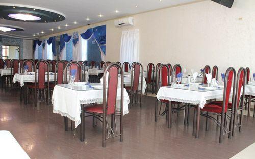Ресторан Golden House - фотография 2
